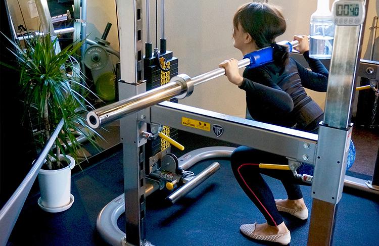 トレーニングサロンLeiの画像